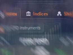 Биржа торговля индексами бинарные опционы от 10 р